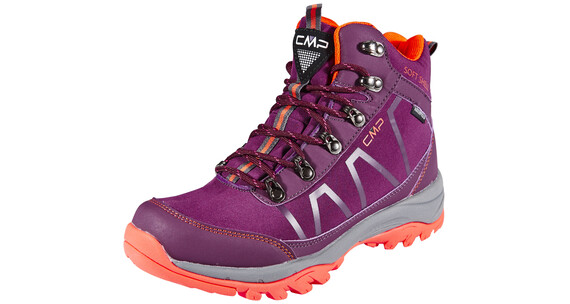 CMP Campagnolo Soft Naos WP Shoes Women purple